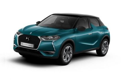 DS Automobiles DS 3 SUV Crossback 5Dr 1.2 PureTech 100PS Performance Line 5Dr Manual [Start Stop]