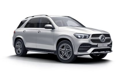 Buy Mercedes-Benz GLE outright purchase cars