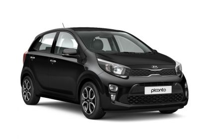 Lease Kia Picanto car leasing