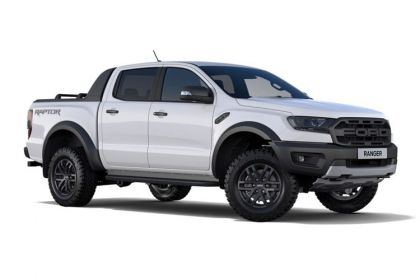 Ford Ranger Pickup PickUp Double Cab 4wd 3.2 TDCi 4WD 200PS Wildtrak Pickup Double Cab Manual [Start Stop]