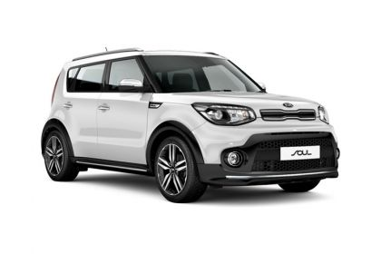 Lease Kia Soul car leasing