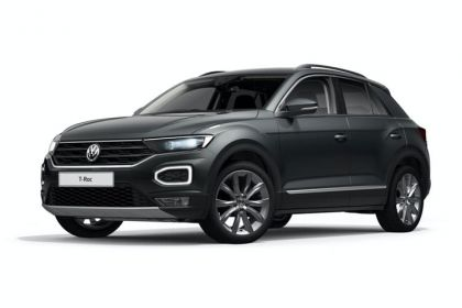Buy Volkswagen T-Roc outright purchase cars
