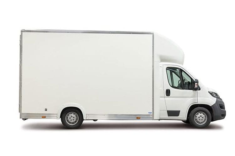 Peugeot Boxer 335 L3 2.2 BlueHDi FWD 140PS Built for Business Plus Luton Manual [Start Stop] [Low-Floor] detail view