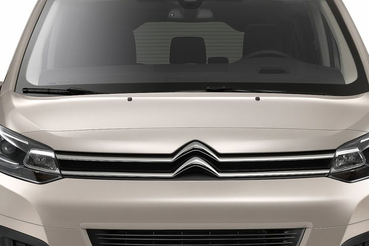Citroen SpaceTourer e-SpaceTourer M 5Dr Elec 50kWh 100KW FWD 136PS Feel MPV Auto [8Seat 11kW Charger] detail view