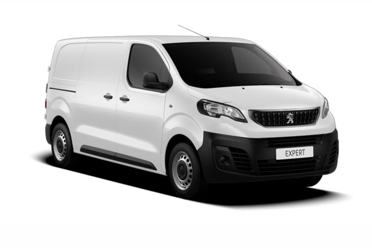 Peugeot Expert Standard 1000Kg 1.5 BlueHDi FWD 100PS Professional Van Manual [Start Stop] front view