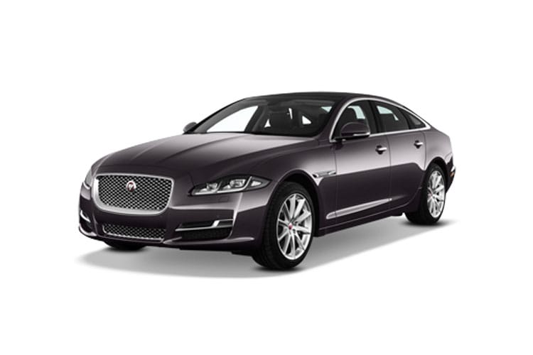 Jaguar XJ Saloon 3.0 d V6 300PS XJ50 4Dr Auto [Start Stop] front view